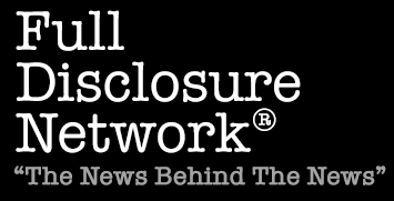 Full Disclosure Network