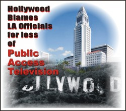 633 Hollywood Blames Politicians